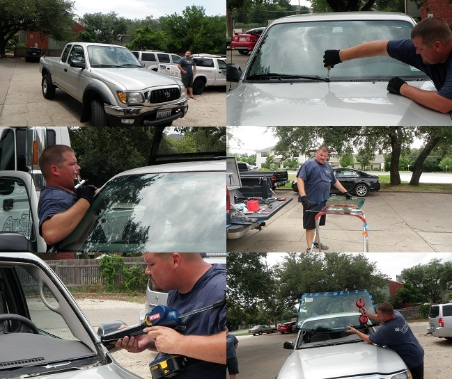 Safelite Quote: Windshield Replacement Quote