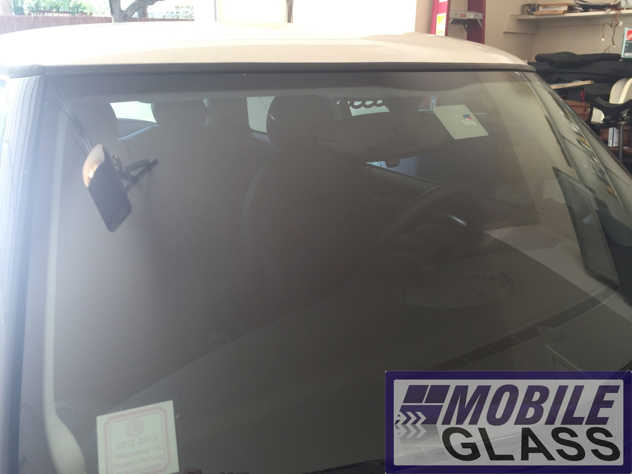Windshield Replacement In Austin By Austin Mobile Glass