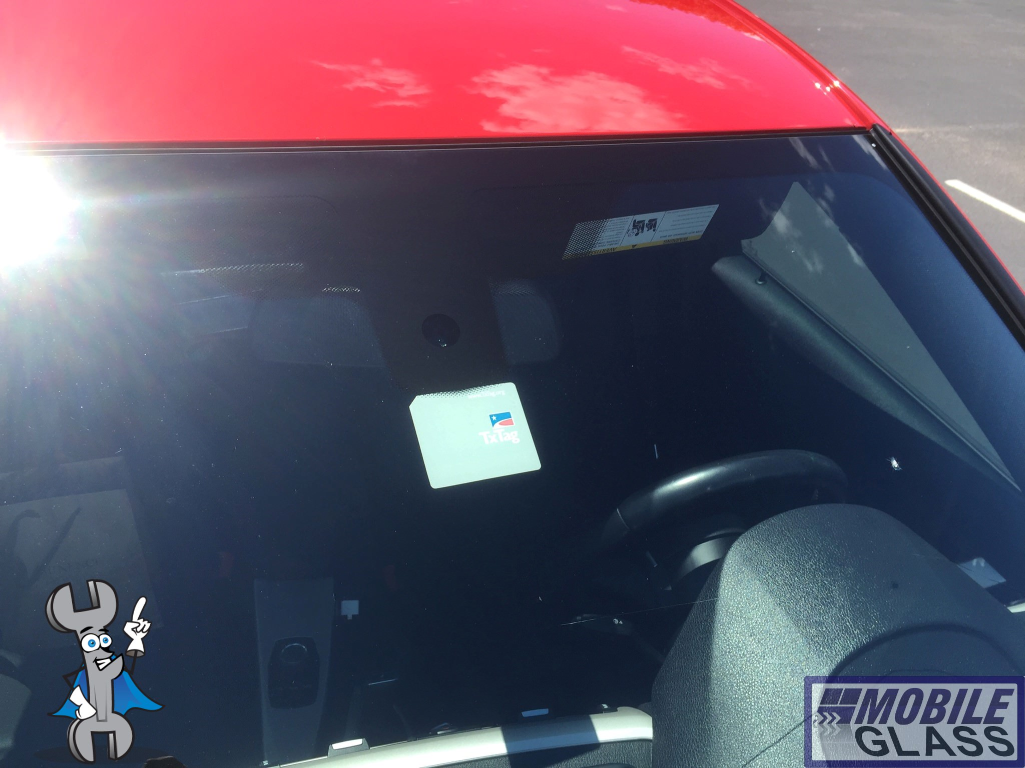 Safe Auto Customer Service >> Windshield Replacement in Austin by Austin Mobile Glass