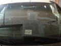 Volkswagen GTI Windshield with NO SHADE or ELECTRIC MIRROR-90a352488cc0b86306b39df654c0c008cc9274be