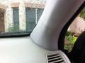 Volvo with Sunroof Leak