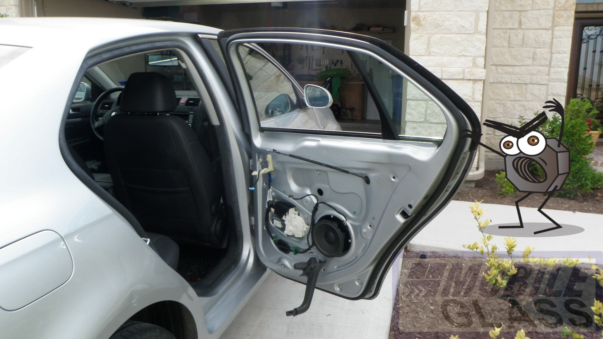 Mobile Windshield Replacement Georgetown By Austin Mobile Glass