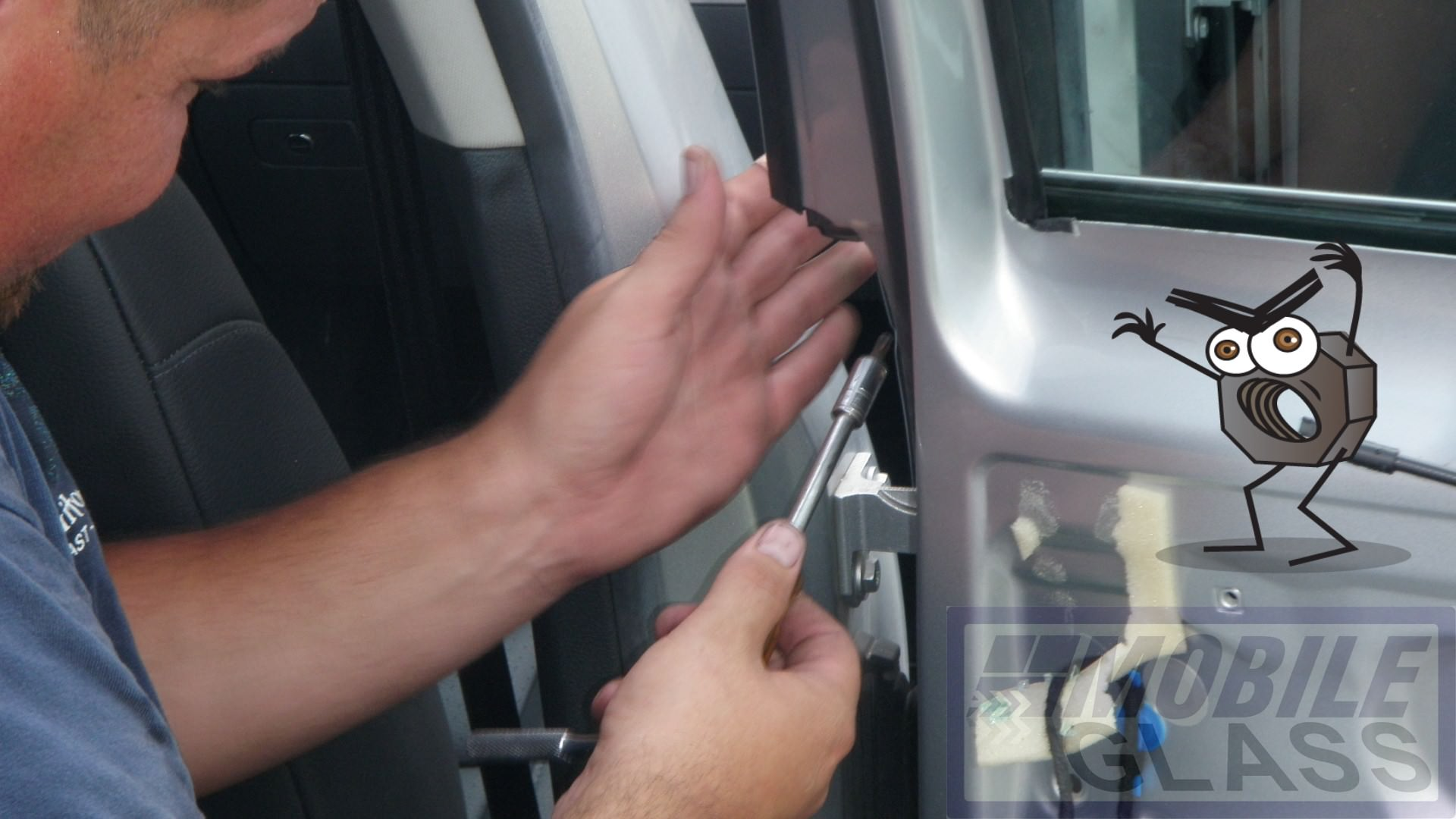 Car Door Glass Repair Rgc S Auto 847 306 0469
