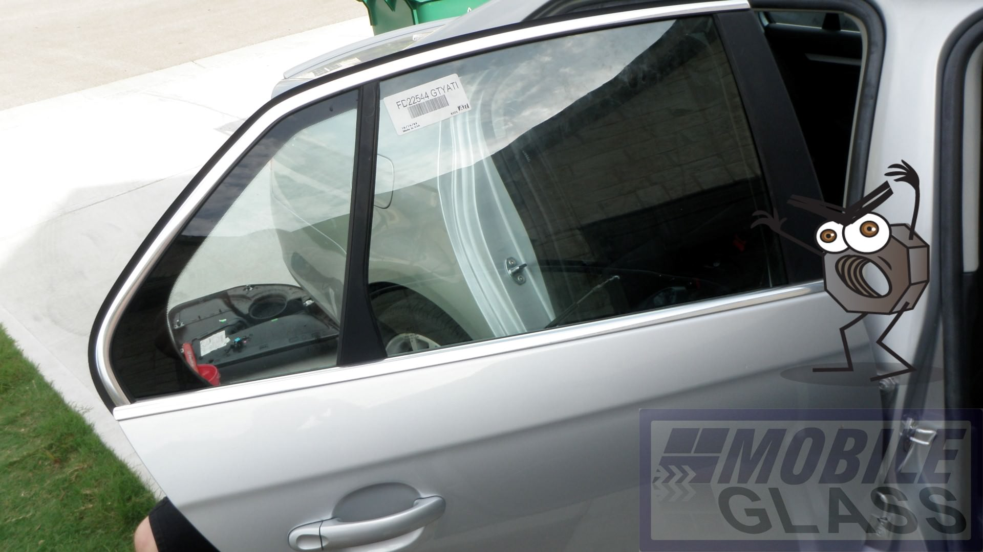 Mobile Windshield Replacement Georgetown By Austin Mobile