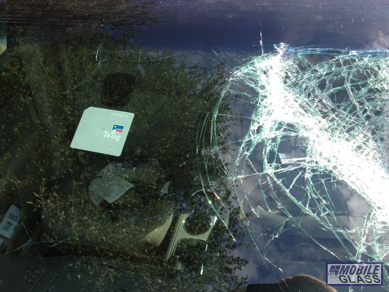 Mobile Windshield Replacement in Kyle by Austin Mobile Glass