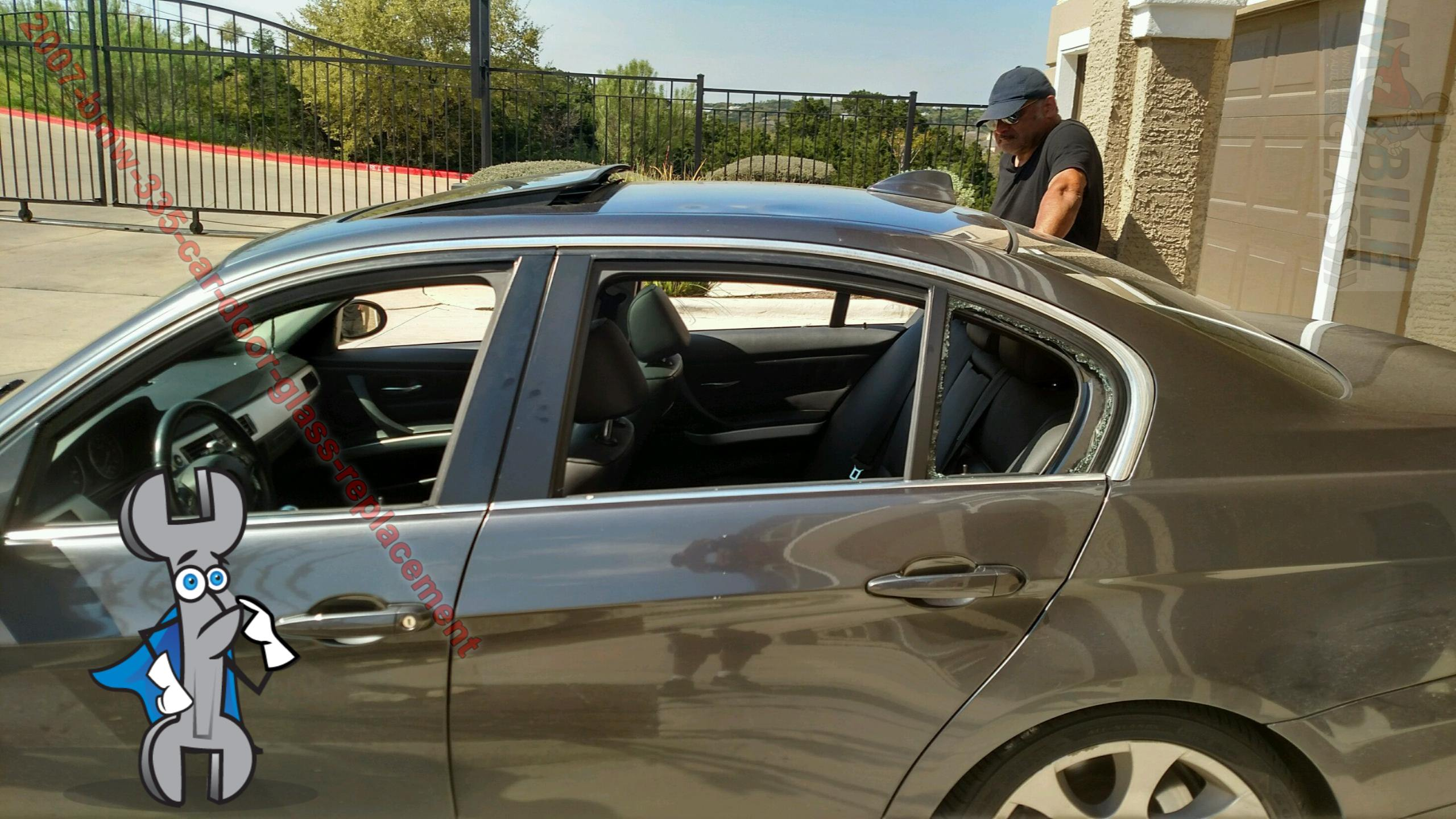 Mobile Windshield Replacement In Leander Leander Mobile Glass