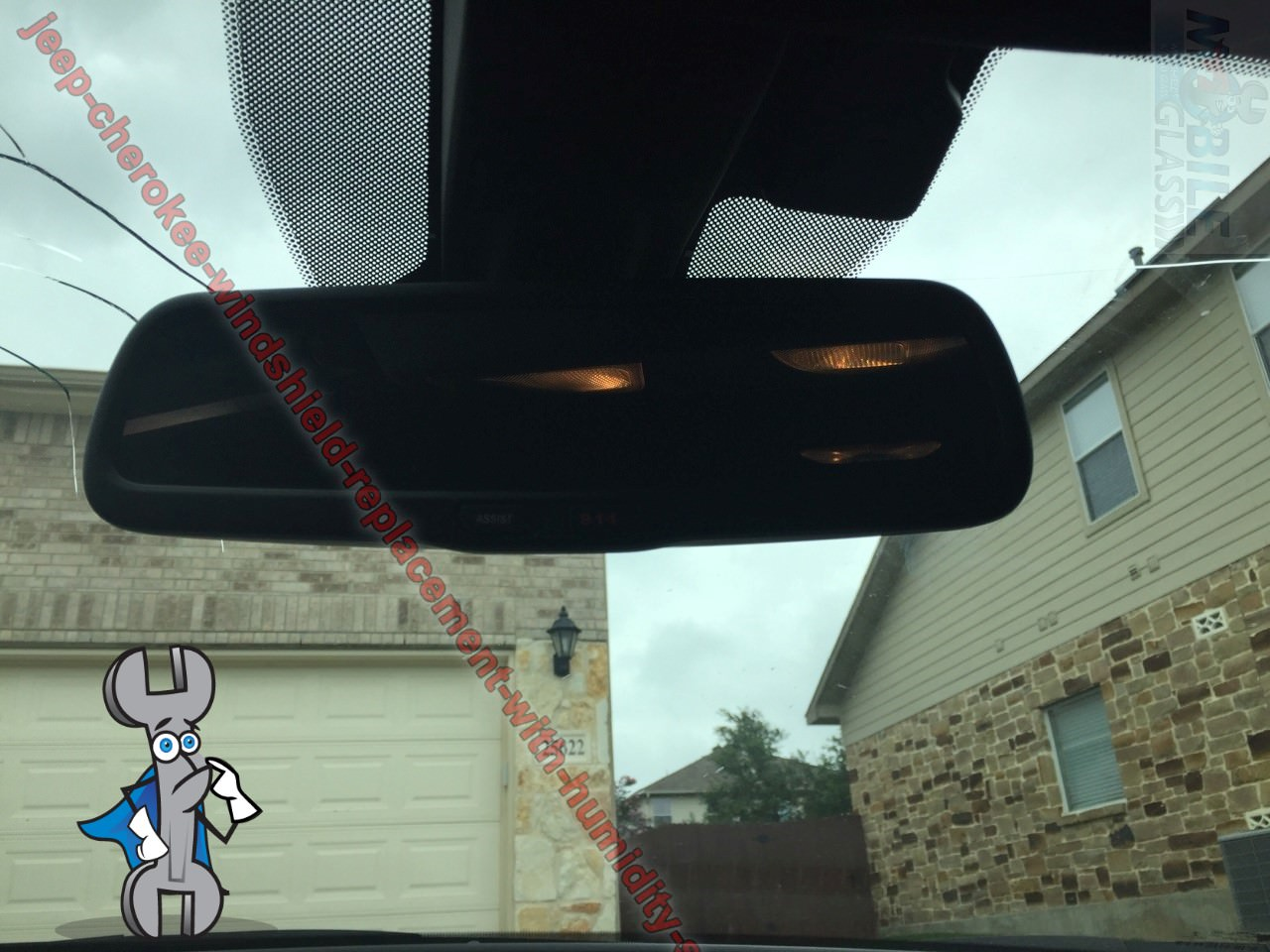 Mobile Windshield Replacement Pflugerville by Austin Mobile Glass