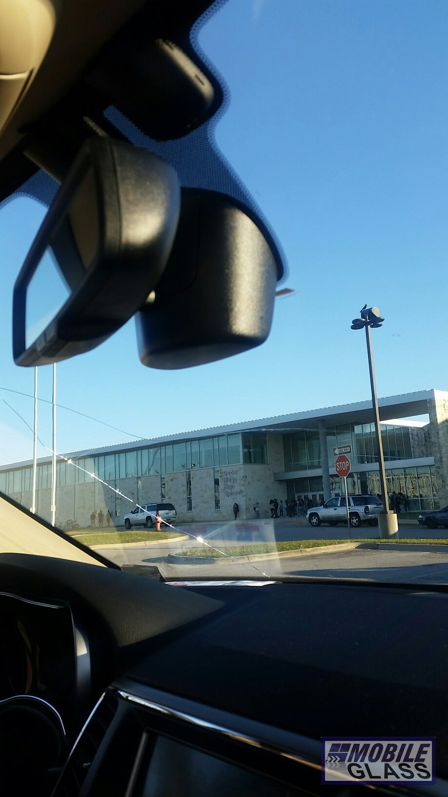 Austin Auto Parts >> Mobile Windshield Replacement in Round Rock by Austin Mobile Glass