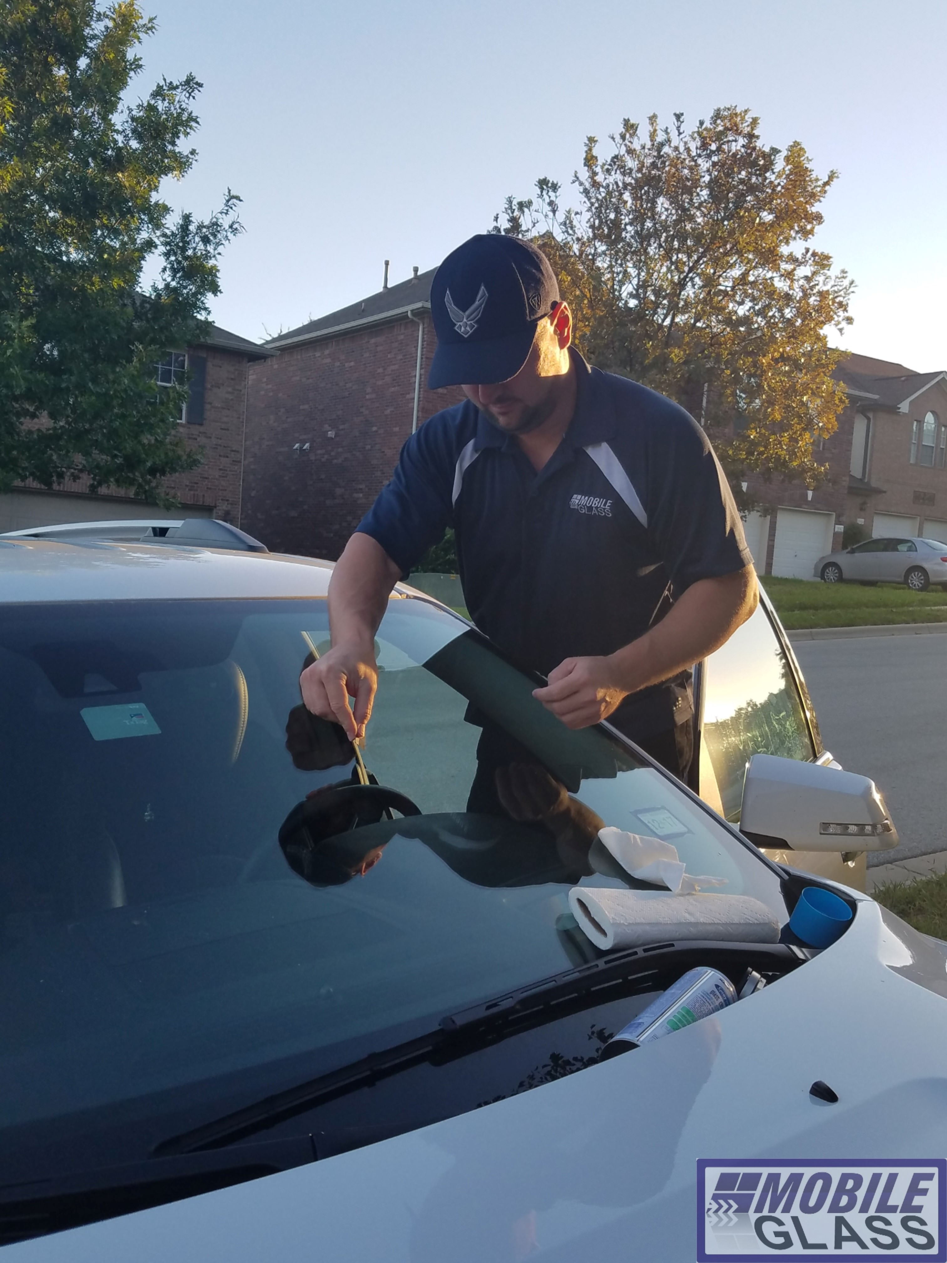 Rock Chip Repair >> Mobile Windshield Replacement in Round Rock by Austin ...