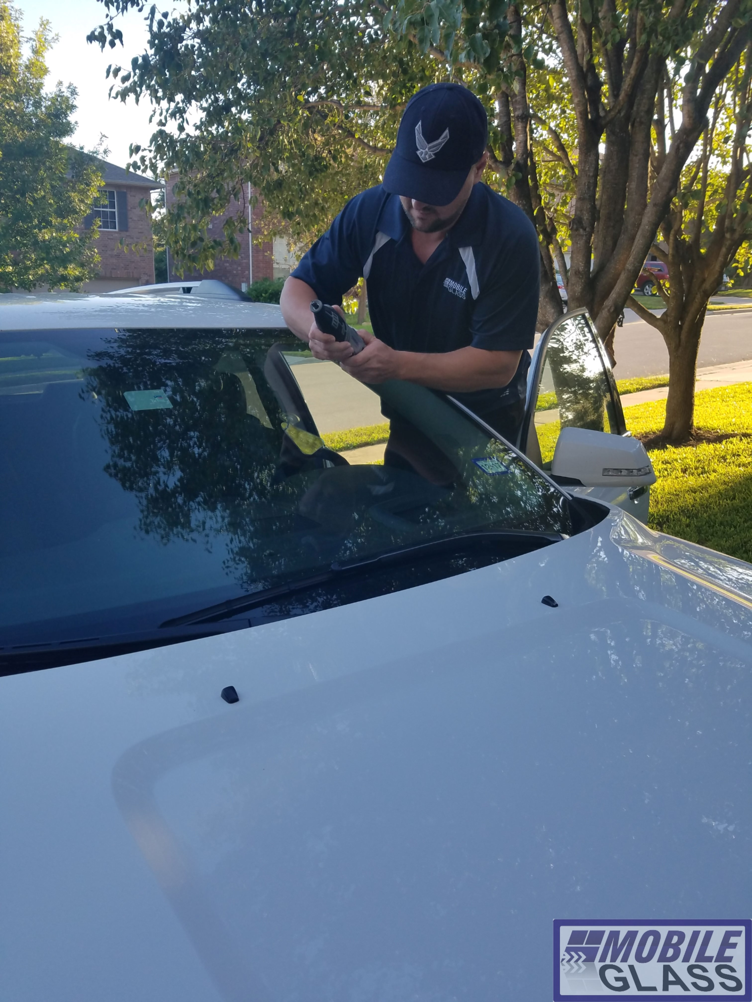 Mobile Windshield Replacement In Round Rock By Austin