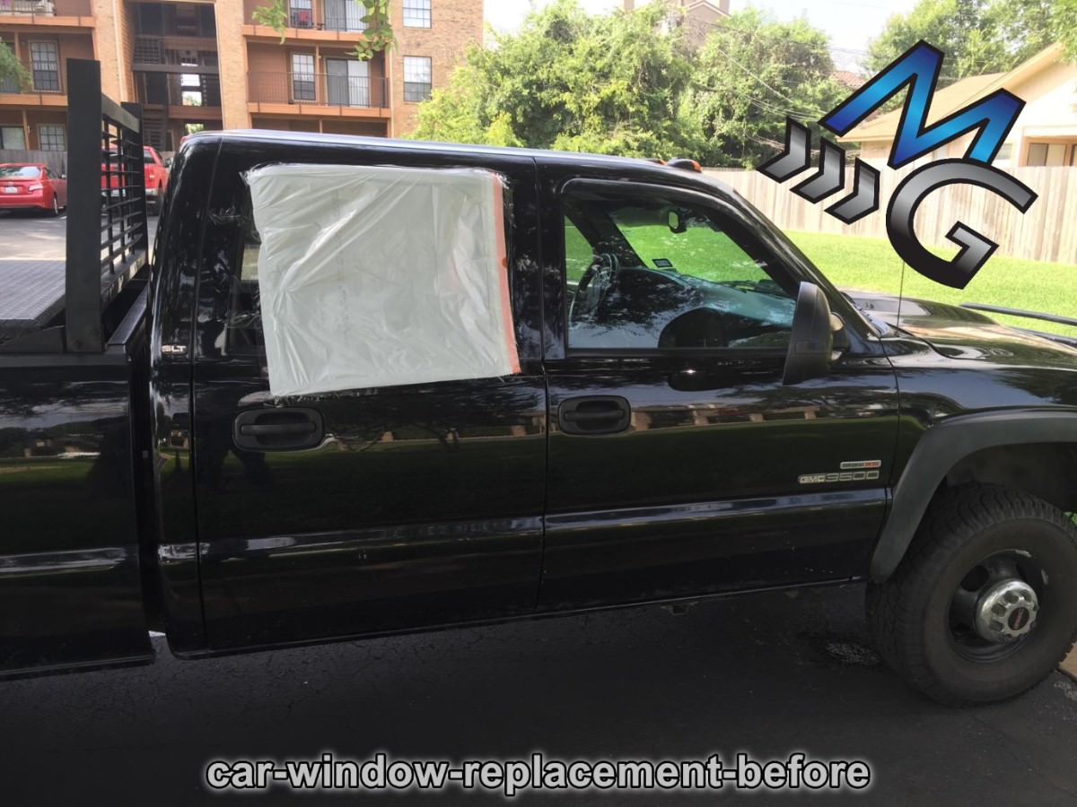 Windshield Replacement In Taylor By Mobile Glass