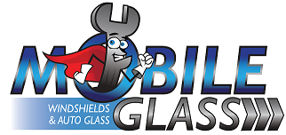 Mobile Glass Logo
