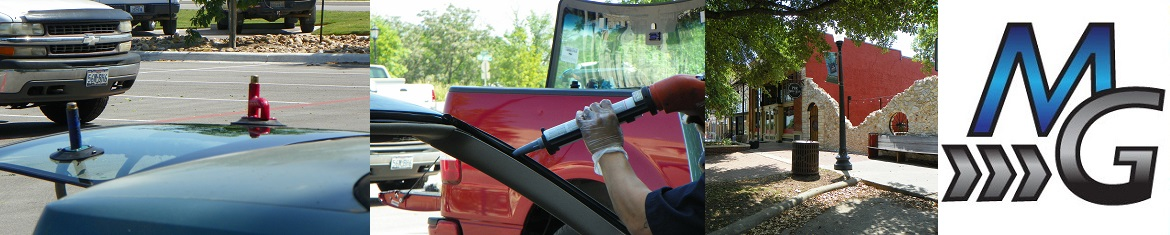 Mobile Windshield Replacement in Pflugerville
