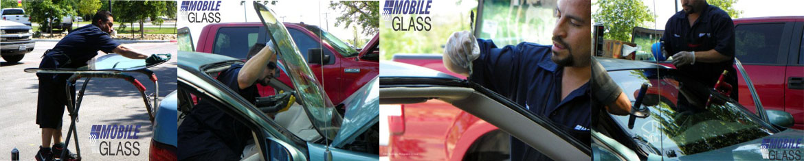 Mobile Windshield Replacement in Colorado Springs