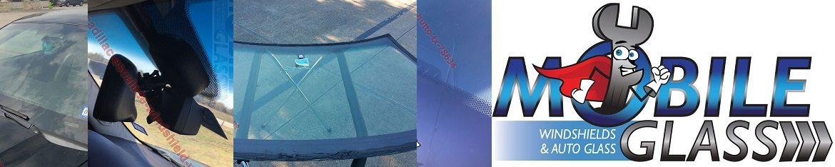 Windshield Replacement in Hutto, Tx -Collage