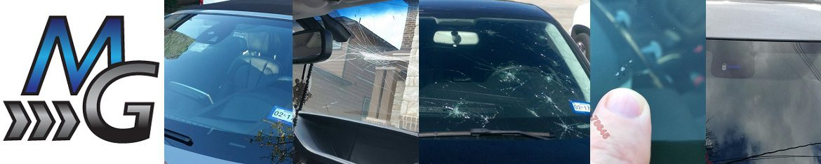 Windshield Replacement in Lago Vista, Tx -Collage